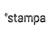 estampa logo